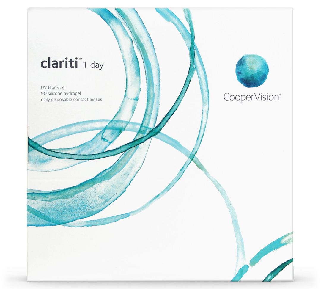 Clariti 1 Day (pack de 90)