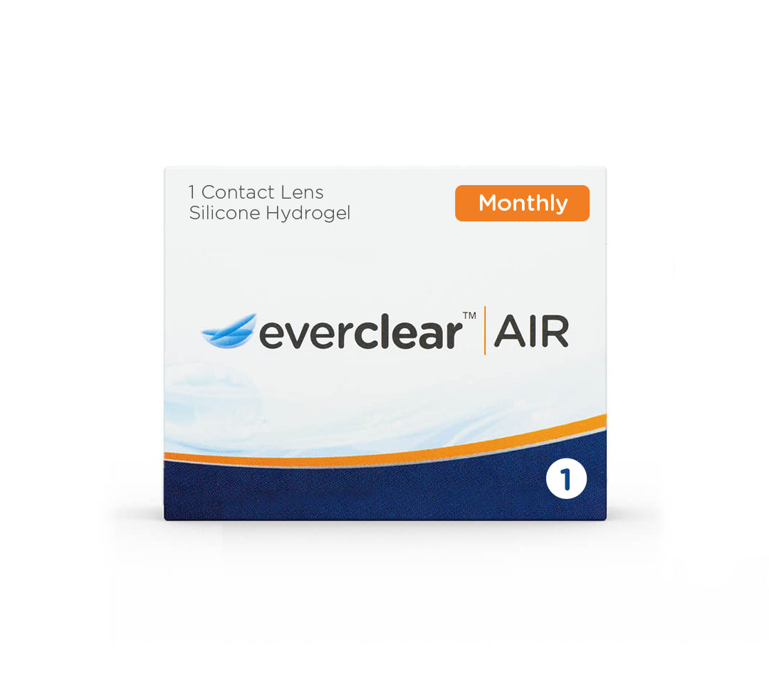 everclear AIR (1 lentilla)