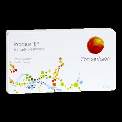 Proclear EP (Early presbyopia)