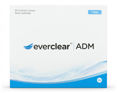 everclear ADM