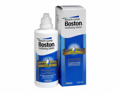 Boston Advance Conditioning Solution