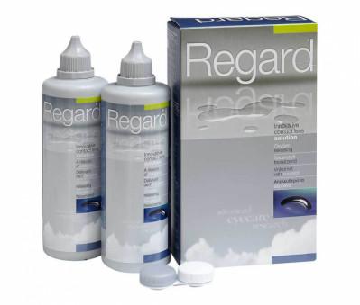 Regard Líquido de lentillas (Pack 3 meses)