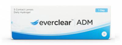 everclear ADM (pack de 5)