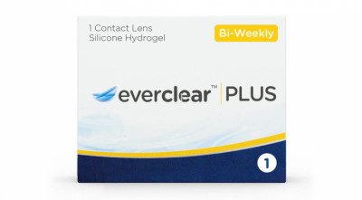 everclear PLUS (1 lentilla)