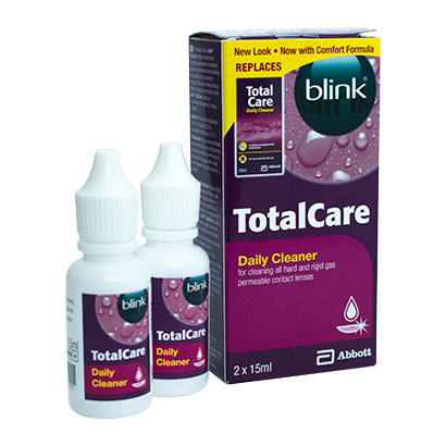 Total Care Cleaner