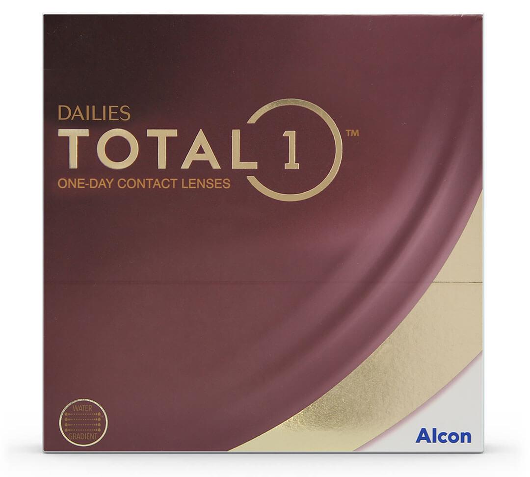 Dailies Total 1 90 lenti