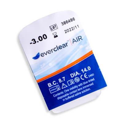 everclear AIR