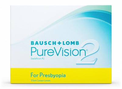 PureVision2 for Presbyopia