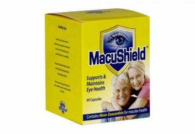 MacuShield (90 capsules)