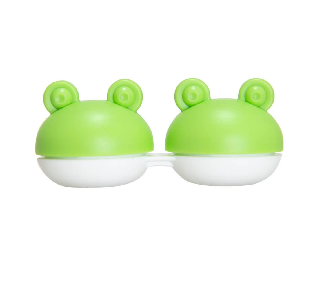 Portalenti Froggy Verde