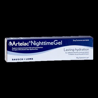 Artelac Nighttime Gel
