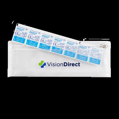 Astuccio da viaggio Vision Direct