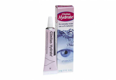 Clinitas Hydrate 10g