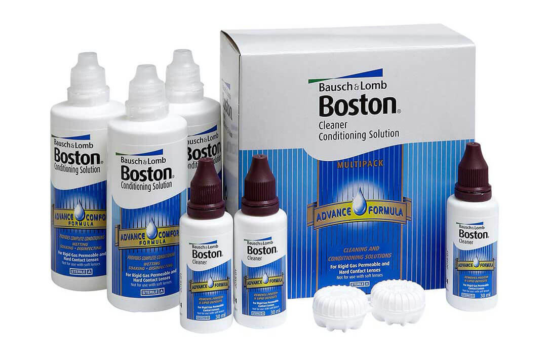 Boston Advance Pack Grand Format 3x120ml