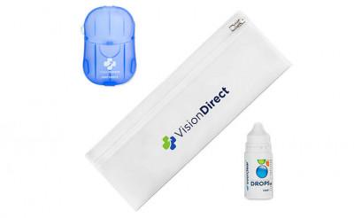 Essentials pack voor daglenzen