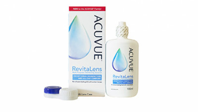 Acuvue RevitaLens - travel pack
