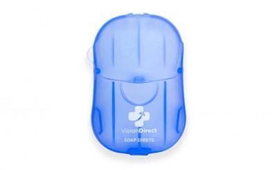 Vision Direct zeepblaadjes