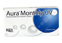 Aura Monthly UV