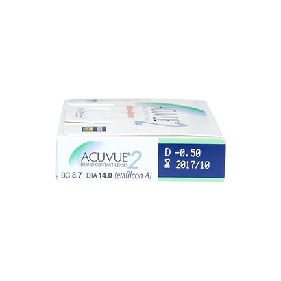 Acuvue 2 Lentillas   Vision Direct f162e52220