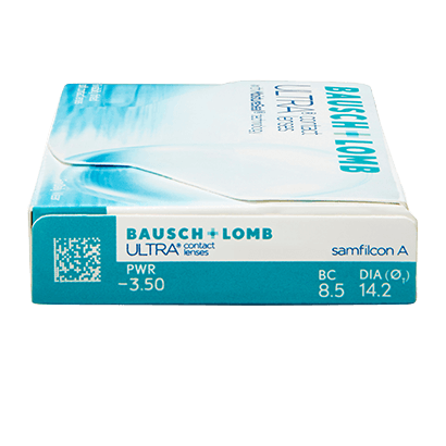 Bausch   Lomb ULTRA Monthly Contact Lenses   Vision Direct Ireland ac33228303