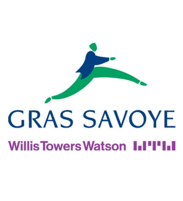 Logo de Gras Savoye