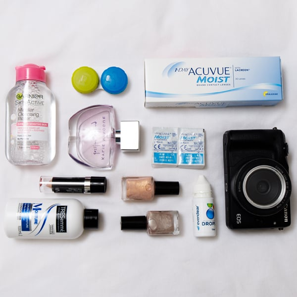 Beauty Product Essentials