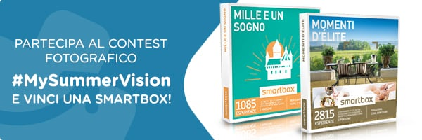 Premio Smartbox
