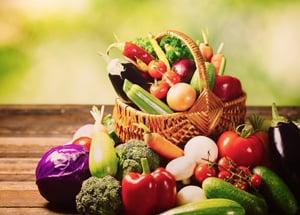 verdure vitamina c