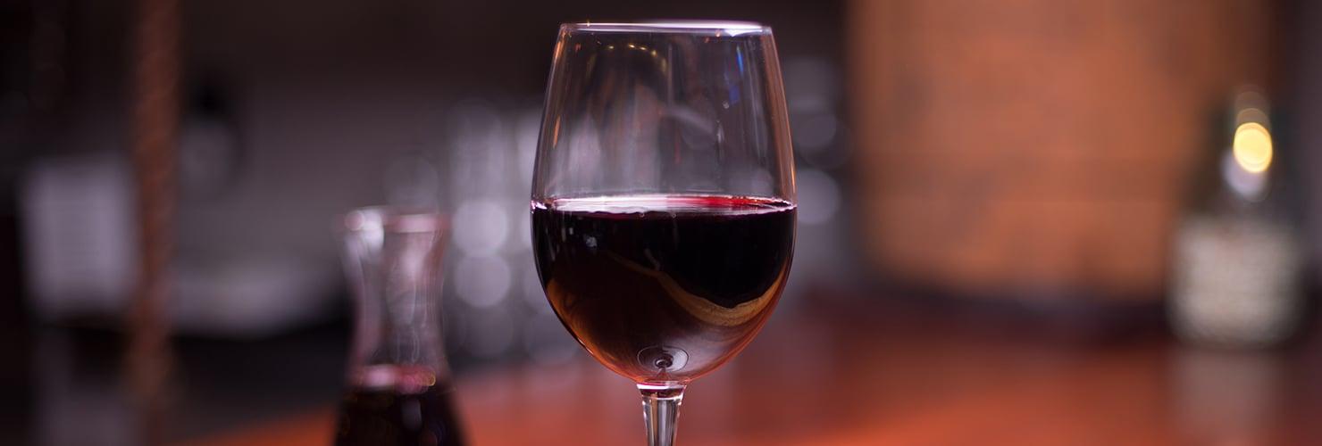 Consumo alcochol - Efecto en la visión