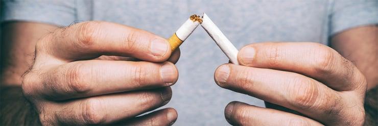 tabaco y perdida de vision