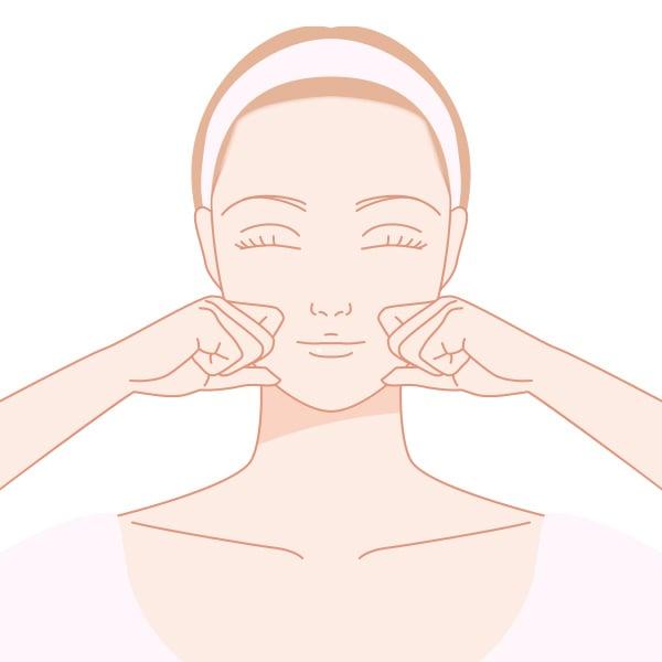 cómo eliminar arrugas frente