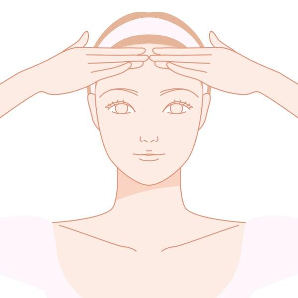 Ejercicio para los pómulos -gimnasia facial