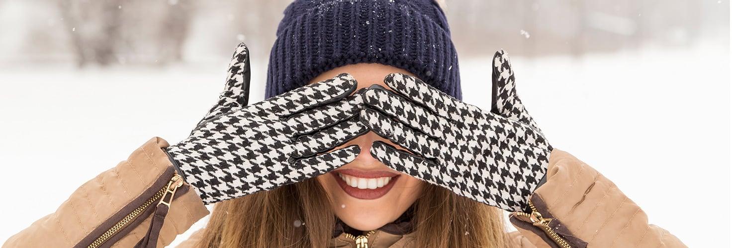 Cuidar de la vista en invierno con lentillas