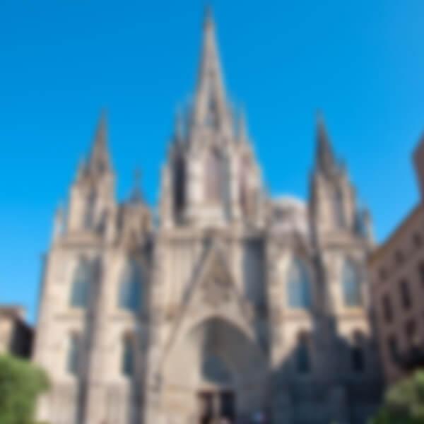 Catedral barcelona - síntoma enfermedades raras