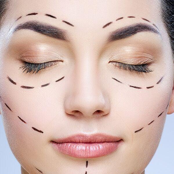 Cirugía laser en los ojos