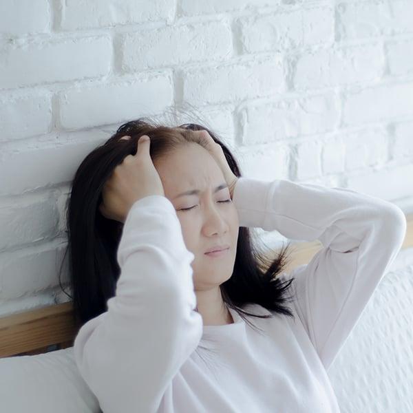 Dry January: El alcohol puede provocar migrañas crónicas