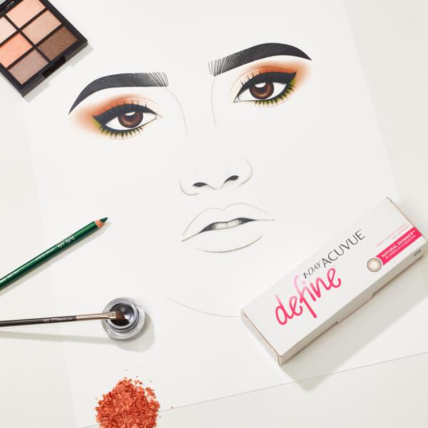 Neelam Gill makeup