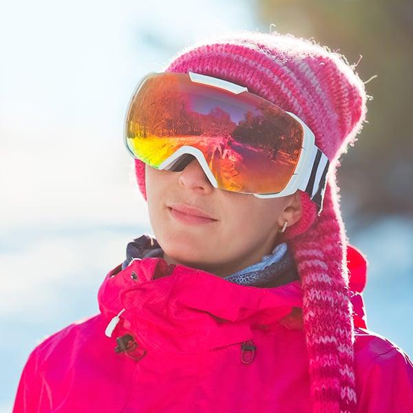 Geniet-van-zon-met-ski