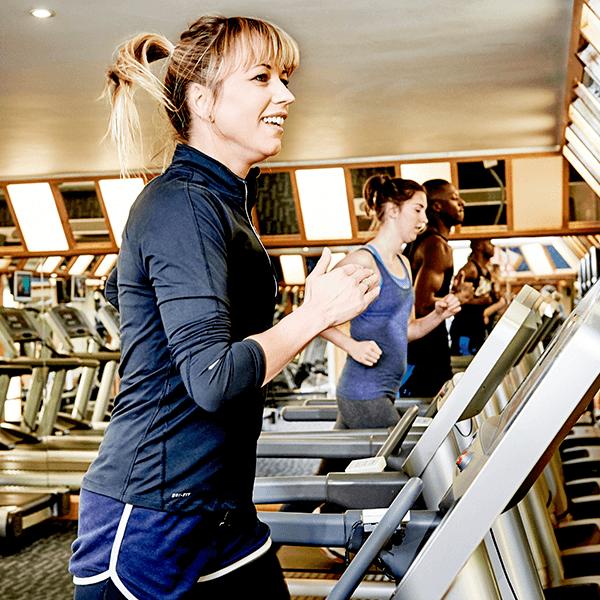 El síndrome del brazo largo: Sara Cox corriendo