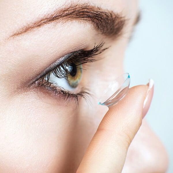 Corregir astigmatismo con lentillas