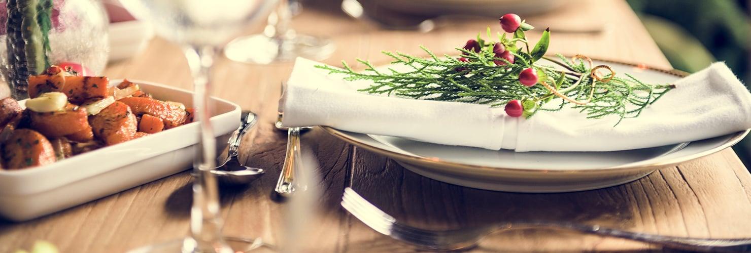 Comida de navidad – comer sano