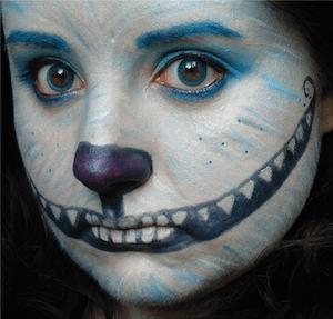 Cheshire Cat Contact Lenses Uk