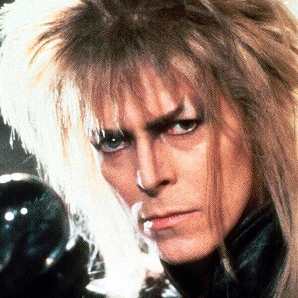 David Bowie Labyrinth DIY costume