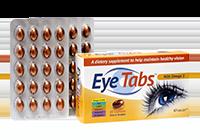 Eye Tabs