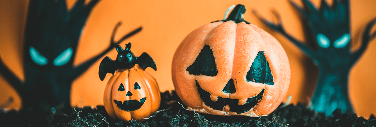 Try our spooky Halloween quiz