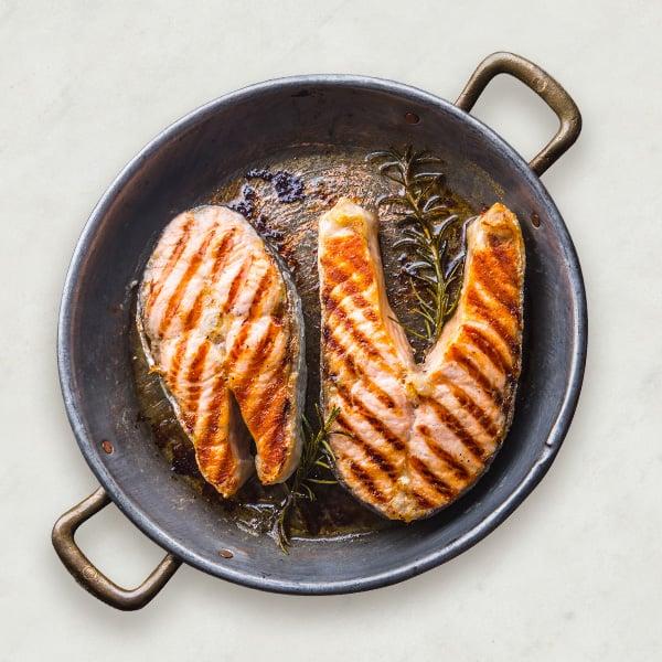 Atún – omega 3 – vitamina C