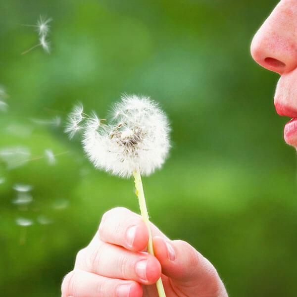 Trucos para cuidar tus ojos en primavera