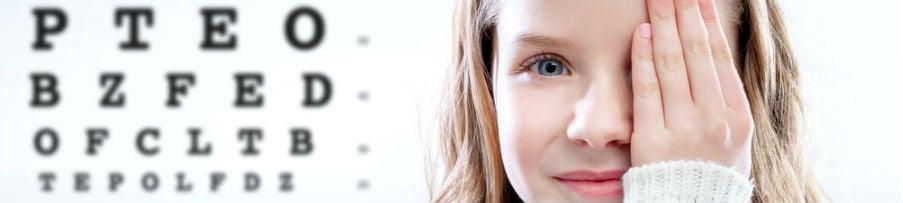 ¿A qué edad se pueden poner lentillas los niños?