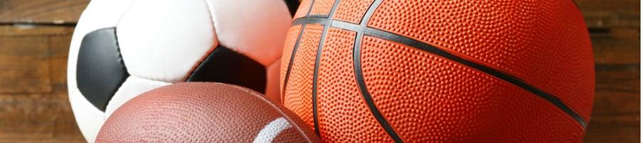 lentillas y deportes