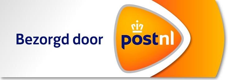 PostNL: Bezorgd door
